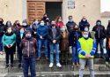 Serra: traguardo storico, 38 ex Lpu firmano il contratto a tempo indeterminato