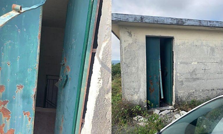 Sabotaggio all'impianto Sorical: Serra San Bruno e Fabrizia restano senza acqua