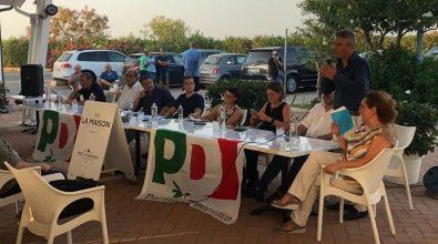 A Tropea il Pd parla di turismo e infrastrutture: «Il cambiamento è possibile»