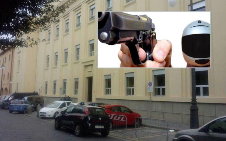 """Processo """"Rimpiazzo"""" a Vibo, Moscato: «Ho gambizzato io il costruttore Bono»"""