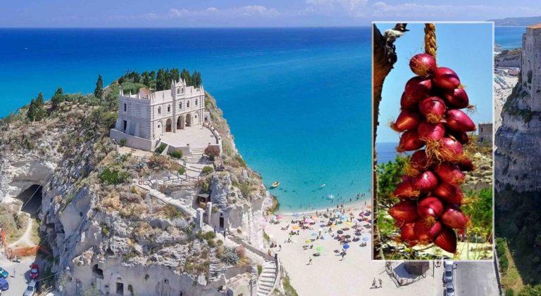 Tutto pronto a Tropea per la terza edizione del Cipolla Party