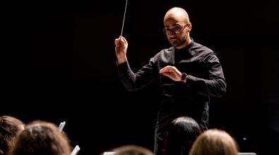 A Nicotera l'Orchestra di Fiati Tirrenium della provincia di Vibo Valentia