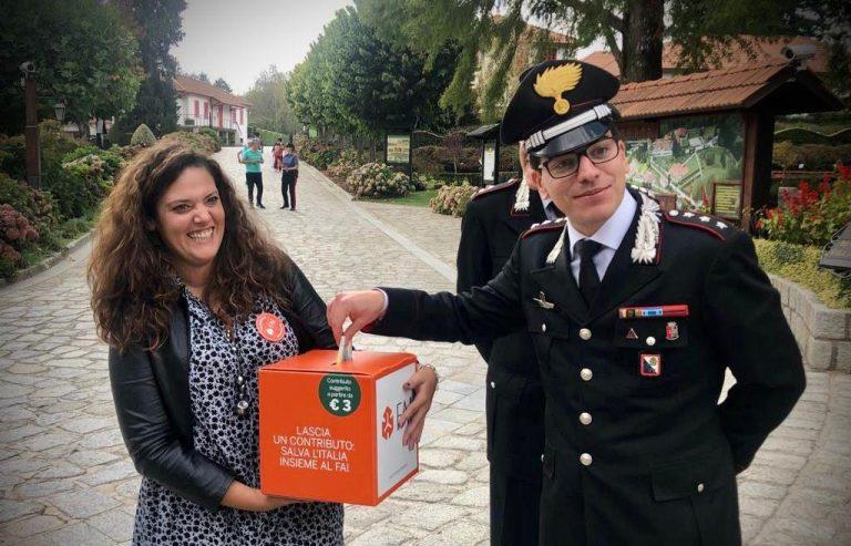 Carabinieri: cambio al vertice della Compagnia di Serra San Bruno