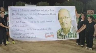Filogaso, serata in ricordo di Tommaso Imineo, fondatore della scuola calcio