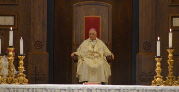 Diocesi Mileto, giubileo e dimissioni del vescovo Renzo: «Distacco sofferto»
