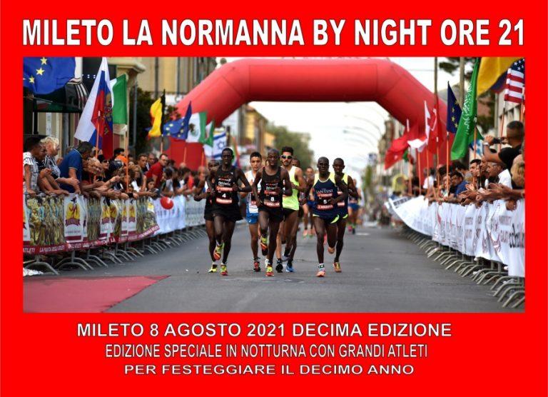 """Mileto, conto alla rovescia per la X edizione de """"La Normanna"""""""