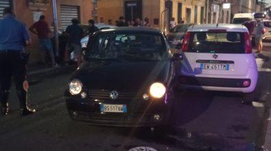 Incidente stradale nel Vibonese: un ferito