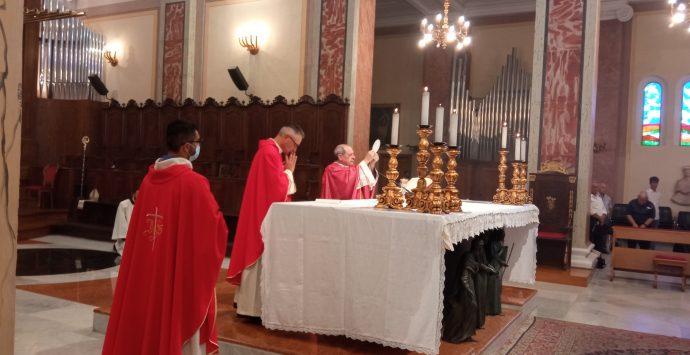 Dedicazione chiesa Natuzza, sarà il nuovo vescovo a stabilirne la data