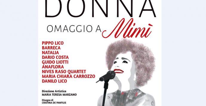 Zambrone omaggia Mia Martini con una serata dedicata alle donne