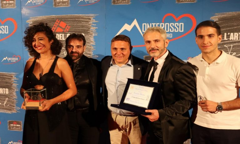 """Monterosso Calabro, """"Il seme della speranza"""" vince il festival del corto -Video"""