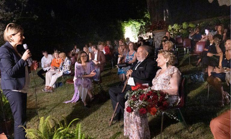 Emozioni al chiaro di luna per il concerto omaggio a Beethoven della fondazione Murmura
