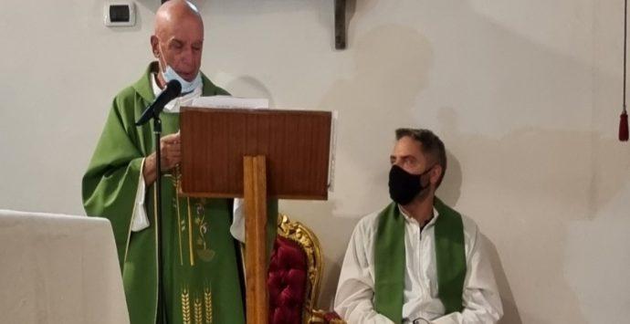 Dopo 50 anni di sacerdozio Don Giuseppe Ferrari lascia Vena Superiore