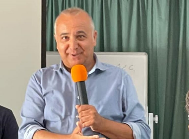 Regionali, Mammoliti (Pd): «Scendo di nuovo in campo per scuotere il Palazzo»