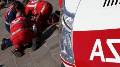 Tragedia sfiorata a Francavilla Angitola, giovane salvato da un infermiere