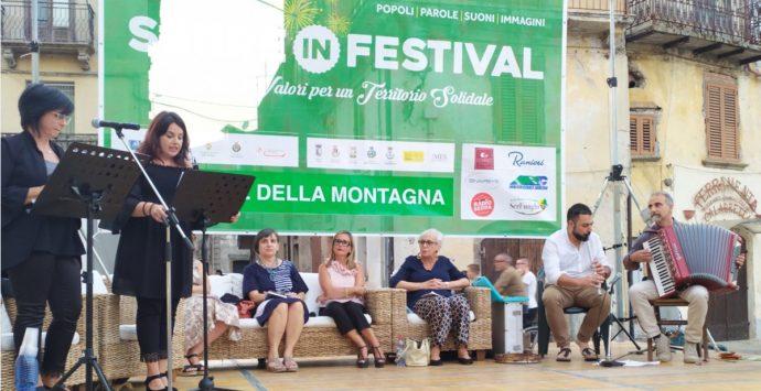 """Il """"Serreinfestival"""" scommette su natura e cultura, dal trekking a Dante"""