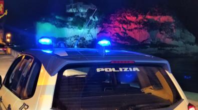 Tropea, vasta azione di controllo da parte della polizia di Stato
