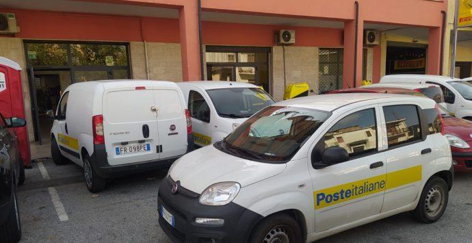 Poste Italiane Vibo, disagi al Centro di via De Gasperi: lavoratori esasperati