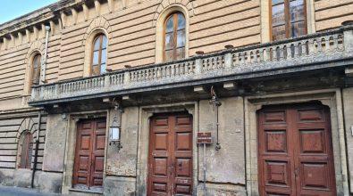 Vibo Valentia, Palazzo Gagliardi-De Riso sempre inagibile: offesa che dura da 24 anni