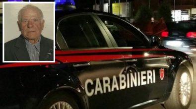 Tragedia nel Vibonese, anziano perde la vita a causa di un incendio