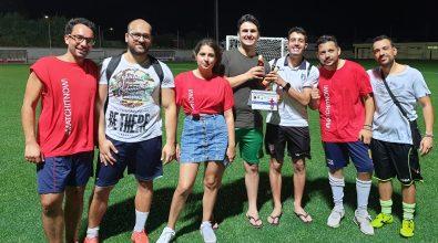 Vibo Marina, Solidarity Cup: all'associazione Valentia il torneo di calcio a 5