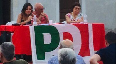 Regionali, Amalia Bruni a Bivona: «dignità dei calabresi calpestata, ci risolleveremo»