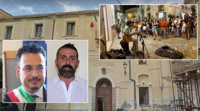 Musicisti via da Tropea, il sindaco di Marcellinara: «Di artisti di strada e libertà c'è bisogno come l'aria»