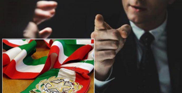 Rinascita Scott: Bartolomeo Arena, l'impiegata del Tribunale di Vibo e Vito Pitaro