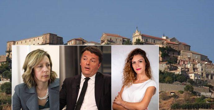 Nicotera, l'ex assessore Domenica Calogero passa nel partito di Renzi