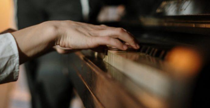 Vibo, serata dedicata alla musica classica con l'esibizione della pianista Maria Murmura Folino