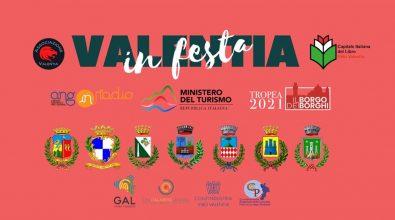 """Torna """"Valentia in festa"""": ecco tutti gli appuntamenti del Festival itinerante"""