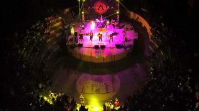 Vazzano in festa con la musica etno-pop degli Amakorà