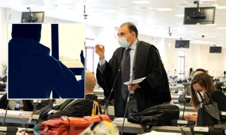 Rinascita Scott, il controesame dell'avvocato Rotundo al pentito Arena