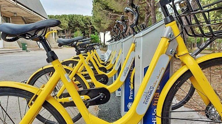 """Progetto """"Bike sharing"""" Vibo, frazioni marine escluse: le precisazioni di Bruni"""