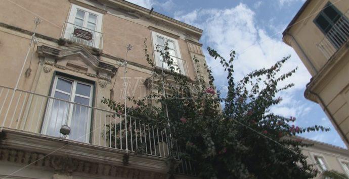 Tropea, viaggio nella casa natale di Don Mottola -Video