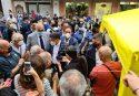 Conte a Vibo, Nesci (M5s): «Il nostro territorio ha tanta voglia di riscatto»