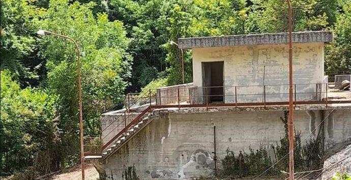 Fabrizia, al via i lavori di completamento dell'impianto di depurazione