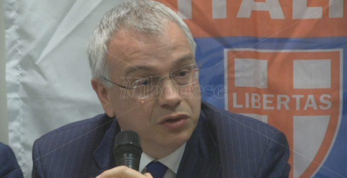 Basso Profilo, per l'ex assessore regionale Talarico chiesti 8 anni di reclusione