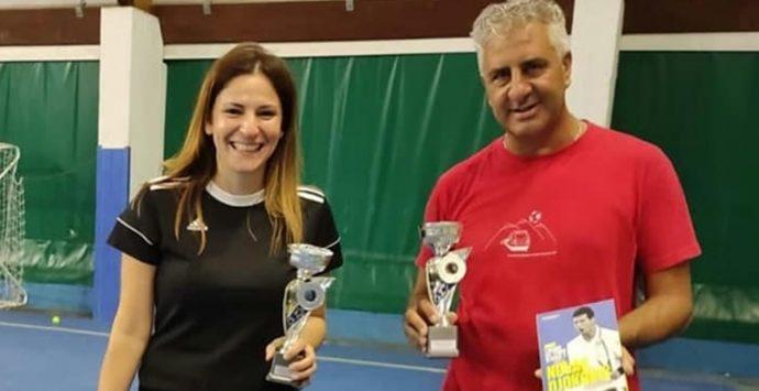Tennis Maierato, Tpra Challenge: Grasso, Dotro, Caroleo e Niesi davanti a tutti