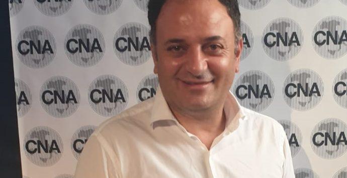 Cna regionale: da Caffo gli auguri al nuovo presidente, il vibonese Cugliari