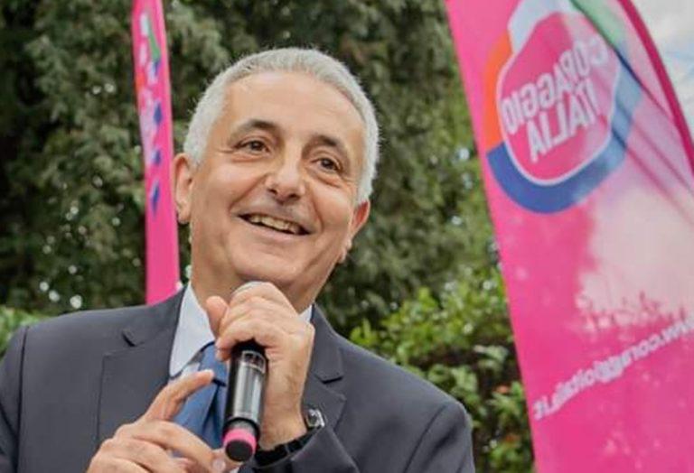Il dopo Regionali, Carè: «Per Coraggio Italia una importante affermazione»