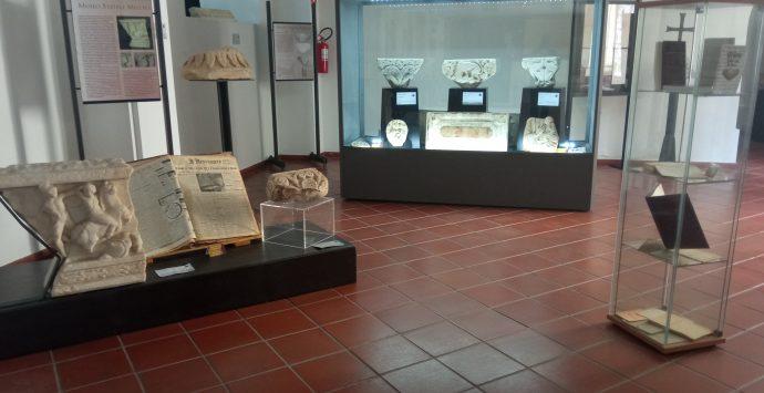 Mileto, prorogata di due mesi la mostra sull'Accademia Milesia