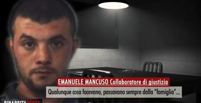 """«Ogni cosa passava da Luigi Mancuso»: la figura del """"Supremo"""" nel format LaC Rinascita Scott – Video"""