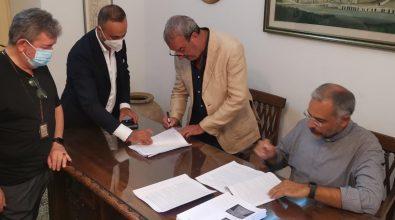 Soriano, Polo Museale: nuovo accordo tra Comune e i Padri Domenicani