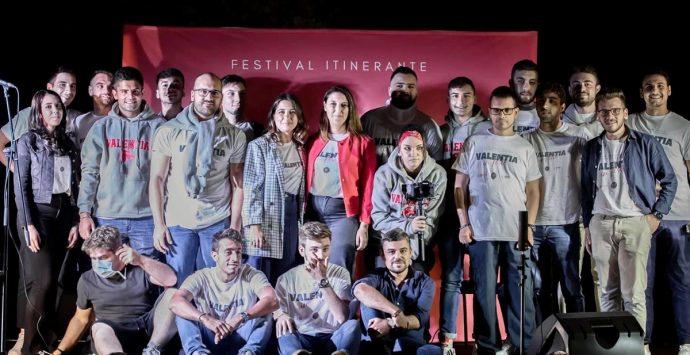 """""""Valentia in Festa"""", i numeri confermano il successo della kermesse itinerante"""