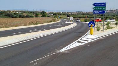 Viabilità, dalla Provincia di Vibo lavori di messa in sicurezza sui tratti stradali