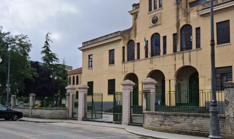Sopralluogo alla Don Bosco-Garibaldi di Vibo, il Cgr: «I dubbi permangono»