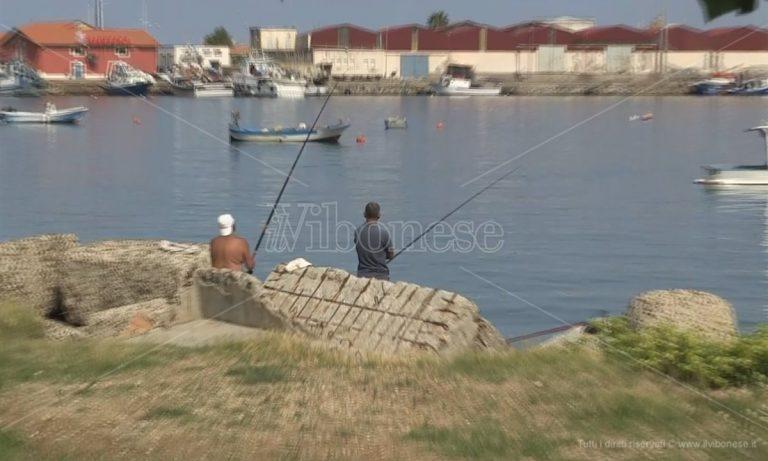 Da Vibo Marina a Porto Santa Venere ma non tutti sono d'accordo -Video