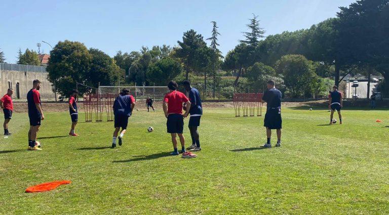 Vibonese, domenica contro la Turris per conquistare la prima vittoria