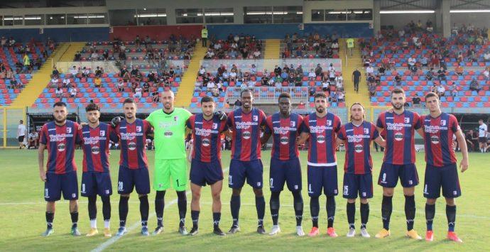 La Vibonese contro l'ex Bubas per cercare la prima vittoria in campionato