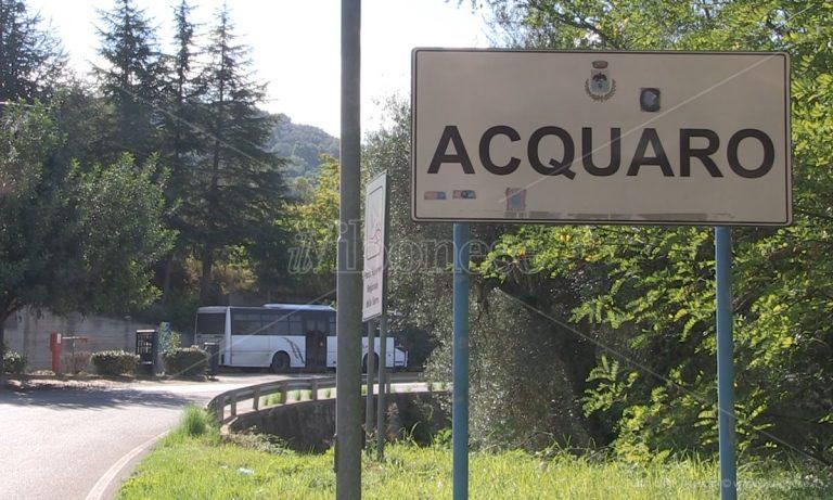 Covid: Acquaro e Fabrizia dichiarate zona rossa, la Regione firma l'ordinanza
